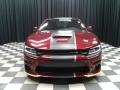 Dodge Charger Scat Pack Stars & Stripes Edition Octane Red Pearl photo #3