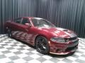 Dodge Charger Scat Pack Stars & Stripes Edition Octane Red Pearl photo #4