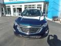 Chevrolet Equinox Premier AWD Pacific Blue Metallic photo #2