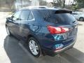 Chevrolet Equinox Premier AWD Pacific Blue Metallic photo #6