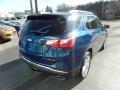 Chevrolet Equinox Premier AWD Pacific Blue Metallic photo #8