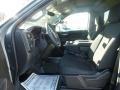 Chevrolet Silverado 1500 WT Regular Cab 4x4 Satin Steel Metallic photo #14
