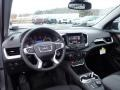 GMC Terrain SLE AWD Satin Steel Metallic photo #15