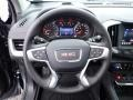 GMC Terrain SLE AWD Satin Steel Metallic photo #17