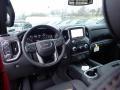 GMC Sierra 1500 AT4 Crew Cab 4WD Red Quartz Tintcoat photo #15