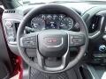 GMC Sierra 1500 AT4 Crew Cab 4WD Red Quartz Tintcoat photo #17