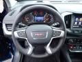 GMC Terrain SLE AWD Blue Emerald Metallic photo #16