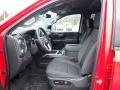 GMC Sierra 1500 Elevation Crew Cab 4WD Cardinal Red photo #13