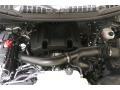 Ford F150 Platinum SuperCrew 4x4 Magnetic photo #23