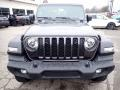 Jeep Gladiator Sport 4x4 Granite Crystal Metallic photo #8