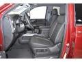 GMC Sierra 2500HD Denali Crew Cab 4WD Red Quartz Tintcoat photo #6