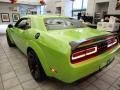 Dodge Challenger R/T Scat Pack Widebody Sublime photo #3
