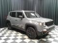 Jeep Renegade Sport 4x4 Sting-Gray photo #4