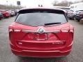 Buick Envision Preferred AWD Chili Red Metallic photo #6