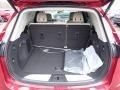 Buick Envision Preferred AWD Chili Red Metallic photo #7