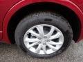 Buick Envision Preferred AWD Chili Red Metallic photo #11