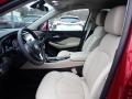 Buick Envision Preferred AWD Chili Red Metallic photo #14