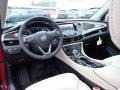 Buick Envision Preferred AWD Chili Red Metallic photo #16