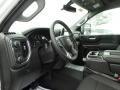Chevrolet Silverado 2500HD LT Crew Cab 4x4 Summit White photo #22