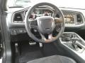 Dodge Challenger R/T Scat Pack Widebody Granite Pearl photo #31