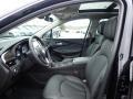 Buick Envision Essence AWD Ebony Twilight Metallic photo #14
