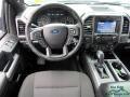 Ford F150 XLT SuperCrew 4x4 Velocity Blue photo #15