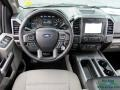 Ford F150 XLT SuperCrew 4x4 Agate Black photo #18