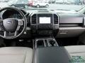 Ford F150 XLT SuperCrew 4x4 Agate Black photo #19