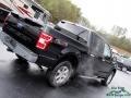 Ford F150 XLT SuperCrew 4x4 Agate Black photo #35