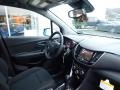 Chevrolet Trax LS AWD Silver Ice Metallic photo #11