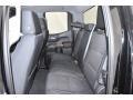 GMC Sierra 1500 SLE Double Cab 4WD Onyx Black photo #9