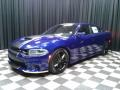 Dodge Charger Scat Pack Stars & Stripes Edition Indigo Blue photo #2