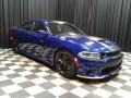 Dodge Charger Scat Pack Stars & Stripes Edition Indigo Blue photo #4