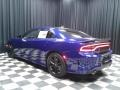 Dodge Charger Scat Pack Stars & Stripes Edition Indigo Blue photo #8