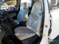 Ford Ranger Lariat SuperCrew 4x4 White Platinum Tri-Coat photo #10