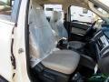 Ford Ranger Lariat SuperCrew 4x4 White Platinum Tri-Coat photo #11