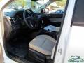 Ford Ranger Lariat SuperCrew 4x4 White Platinum Tri-Coat photo #24
