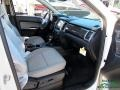 Ford Ranger Lariat SuperCrew 4x4 White Platinum Tri-Coat photo #25