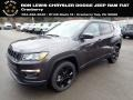 Jeep Compass Latitude 4x4 Granite Crystal Metallic photo #1