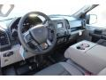 Ford F150 XLT SuperCrew Oxford White photo #11