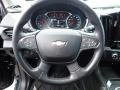 Chevrolet Traverse LT AWD Graphite Metallic photo #25