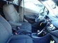 Chevrolet Trax LT AWD Nightfall Gray Metallic photo #10