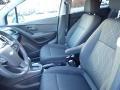 Chevrolet Trax LT AWD Nightfall Gray Metallic photo #15