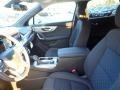 Chevrolet Blazer LT AWD Summit White photo #13