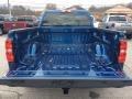 Chevrolet Silverado LD LT Double Cab 4x4 Deep Ocean Blue Metallic photo #9