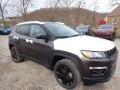 Jeep Compass Latitude 4x4 Granite Crystal Metallic photo #7