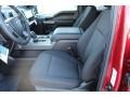 Ford F150 XLT SuperCrew Rapid Red photo #10