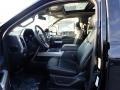 Ford F350 Super Duty Lariat Crew Cab 4x4 Agate Black photo #11