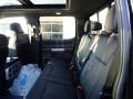 Ford F350 Super Duty Lariat Crew Cab 4x4 Agate Black photo #12