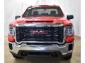 GMC Sierra 2500HD Regular Cab 4x4 Cardinal Red photo #4